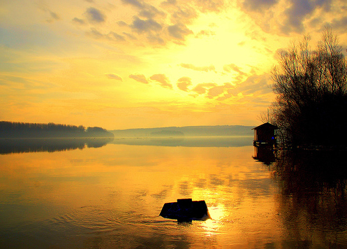 Sava Sunrise