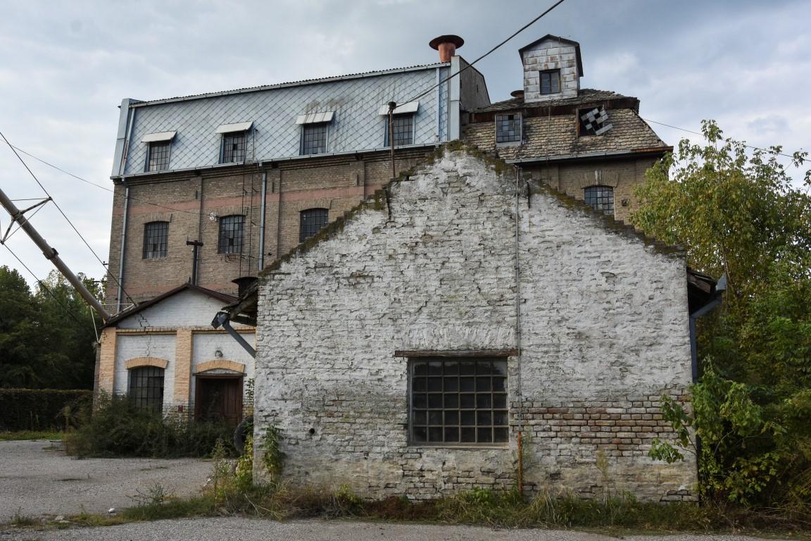 Stari mlin